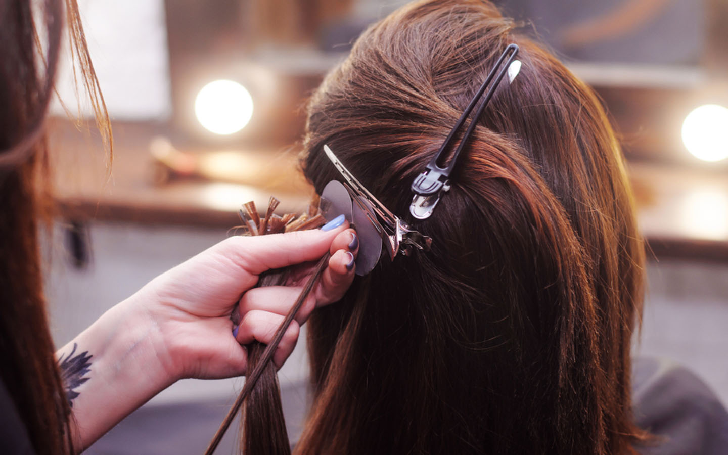 Best Hair Salons In Abu Dhabi Marquee Hair Concept More Mybayut