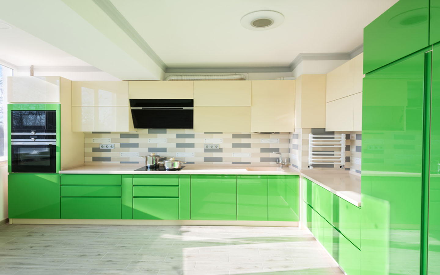 Open Kitchen Vs Closed Kitchen The Pros Cons Of Each