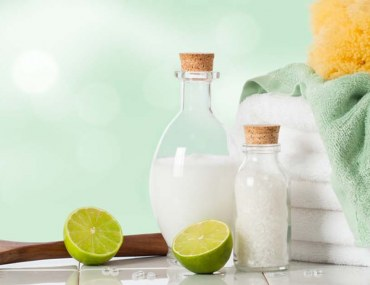 towels and other essential items used in different treatments at spas in Jumeirah