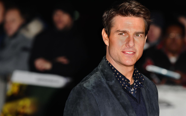 Daredevil American actor Tom Cruise