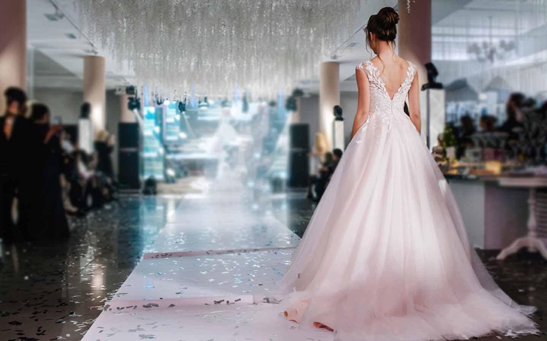 Bridal Shops In Dubai Pronovias Vanila Wedding Boutique More