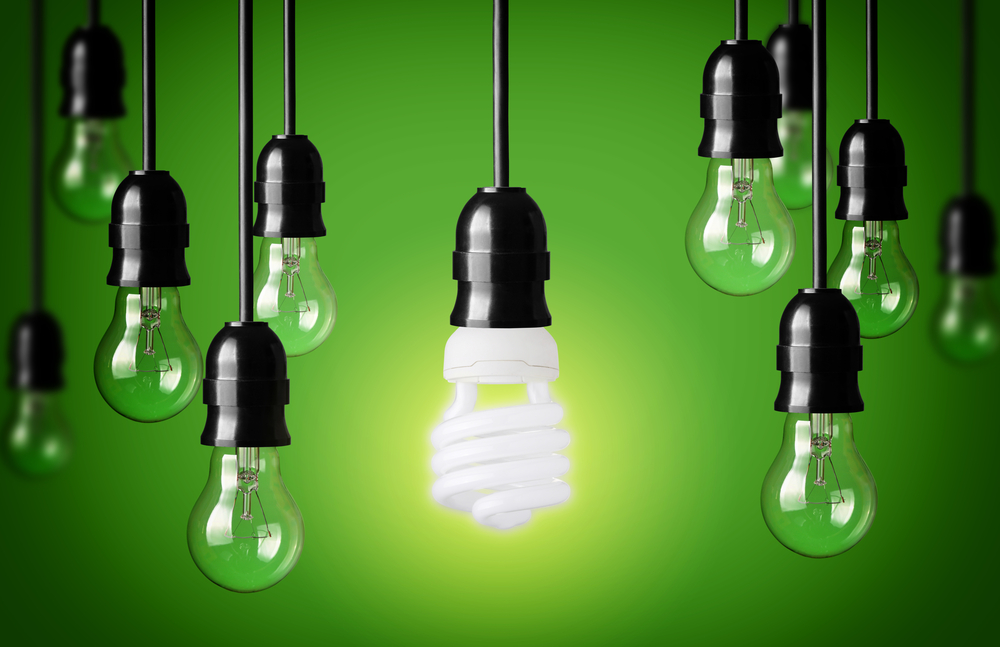 Using energy-saving lighting like Halogen incandescent, CFL and LED light bulbs helps reduce your utility costs in Dubai