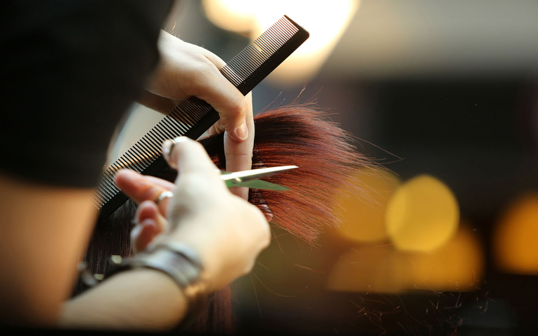 haircut salons in abu dhabi
