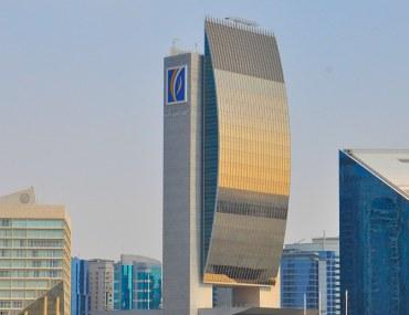 أحد افضل البنوك في دبي