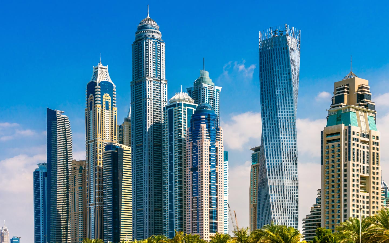 Renting Trends For Apartments in Dubai Marina - MyBayut