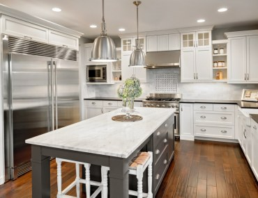 Bayut.com Recommends Redesining your Kitchen with four easy tips