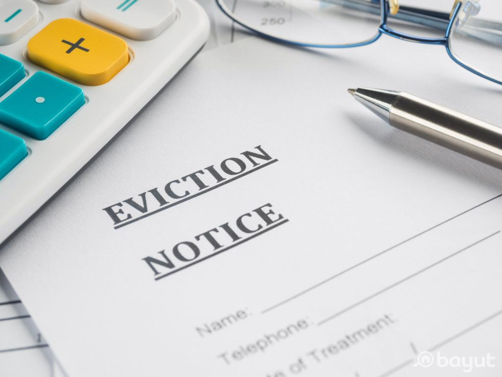 tenant rights explained on Bayut,com