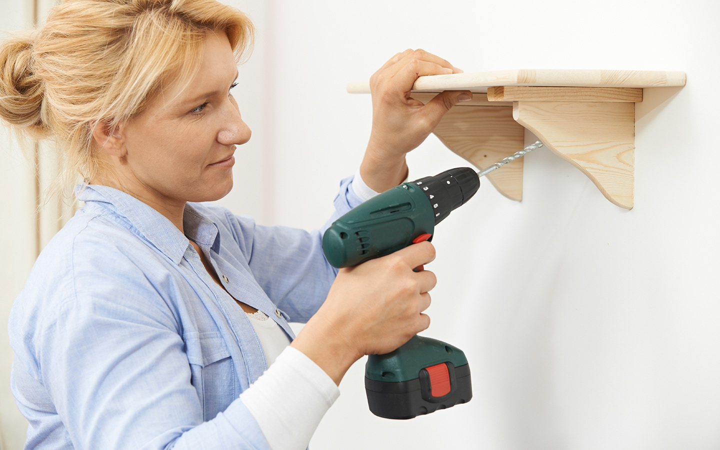 One of the power tools every homeowner should have