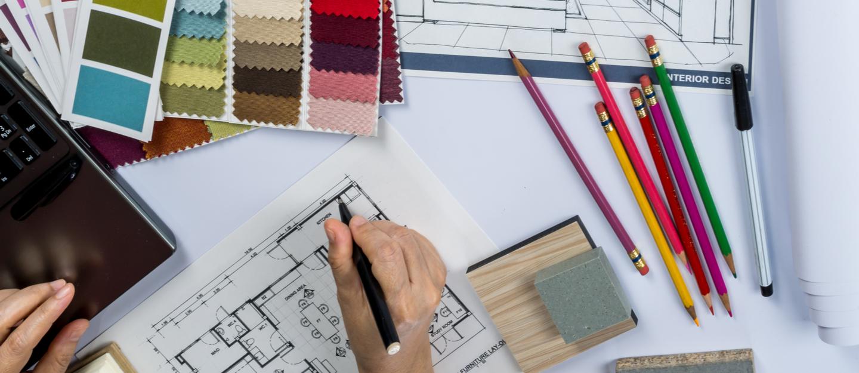 Popular home interior designs