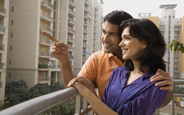 Expats i India dating hvilken alder kan en jente starte dating