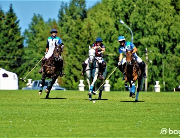 Update on Dubai Polo Masters Cup 2017 by Bayut.com