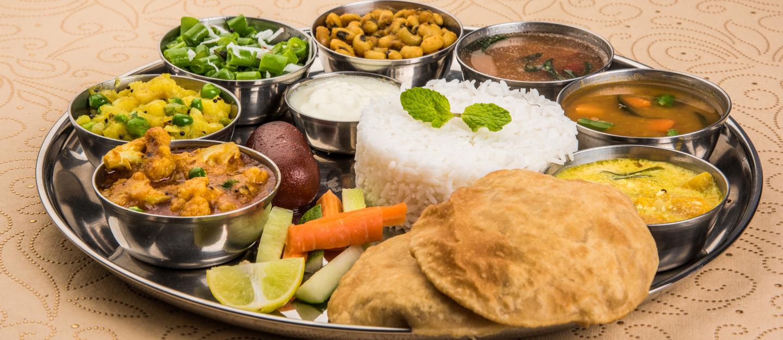 أشهر المطاعم الهندية في أبراج بحيرات جميرا