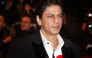 King khan calls Dubai his second home