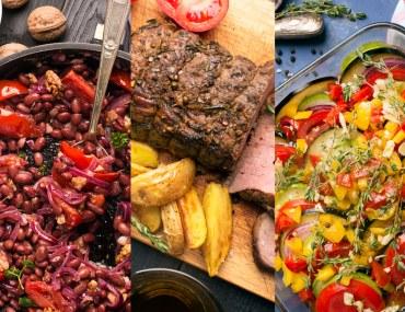 أفضل المطاعم في الخليج التجاري