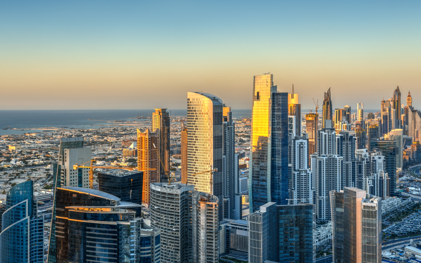 Dubai Real estate news: DLD award