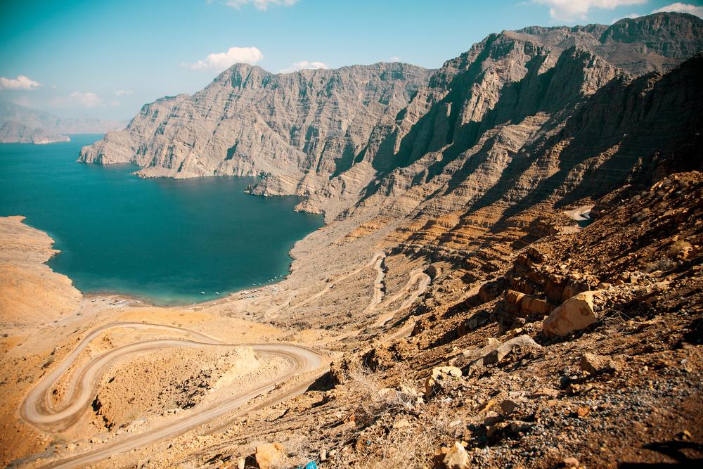 8 Things to do During Ramadan 2017 by Bayut: Travel, Visit Khor Al Najd in Oman