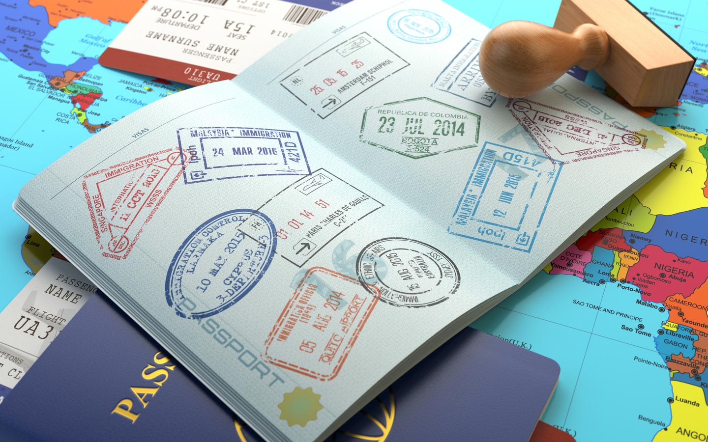 five-year visa for retired expats