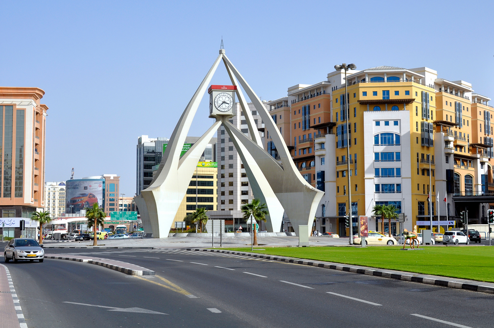 Most Popular Residential Areas in Old Dubai for Rent