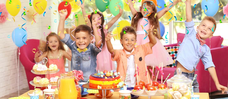 Birthday Party Venues In Abu Dhabi: Warner Bros., Fun City