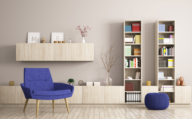 how to make a small room look bigger  mybayut
