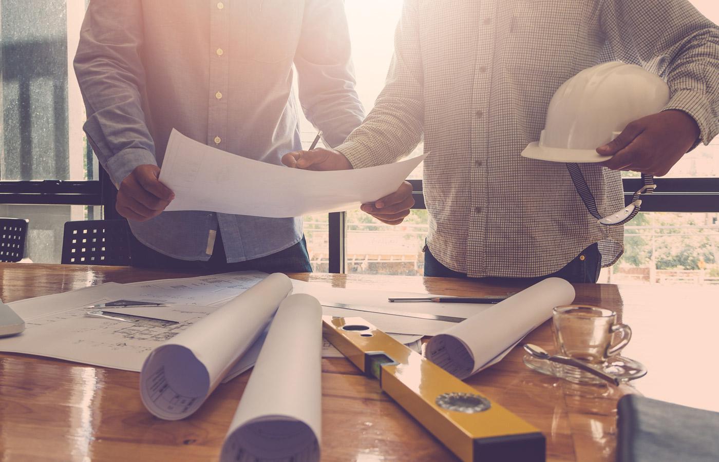 construction in Dubai is continuing