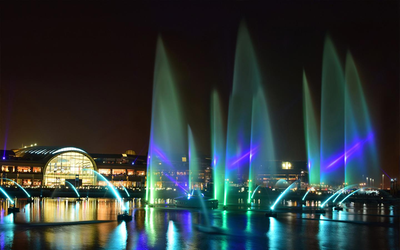 Free entry at IMAGINE at the Dubai Festival City Mall