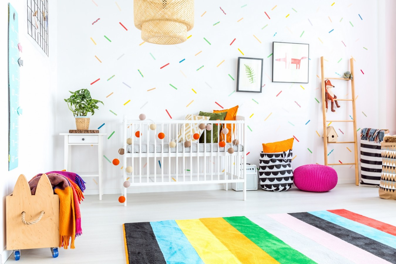 babyproof your house