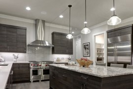 kitchen upgrades to make kitchen luxurious