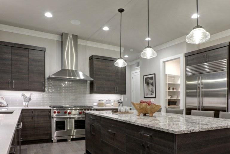 kitchen upgrades to make kitchen luxurious