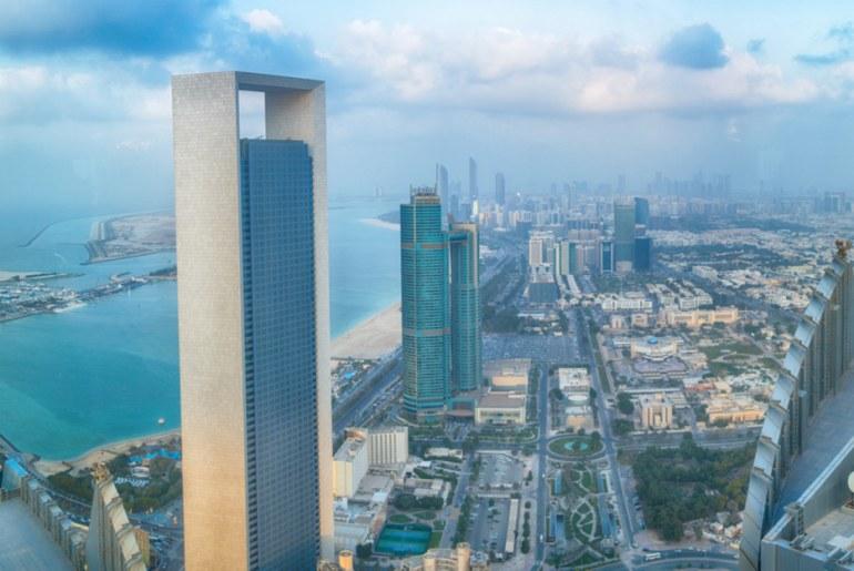 Renting 2-bedroom apartments in Abu Dhabi