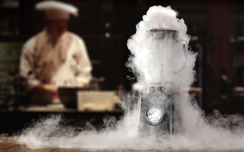 molecular gastronomy restaurant in dubai
