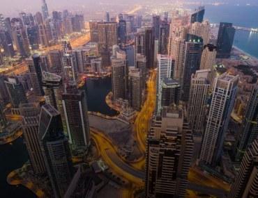 Dubai january 2018 real estate market report