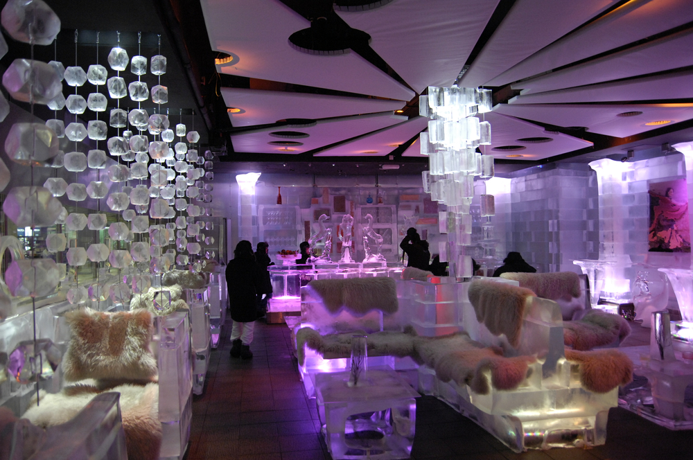 Twelve Epic Ways to Beat the Heat in Dubai this Summer: Enjoy the chill at Chillout Lounge Dubai in Al Quoz