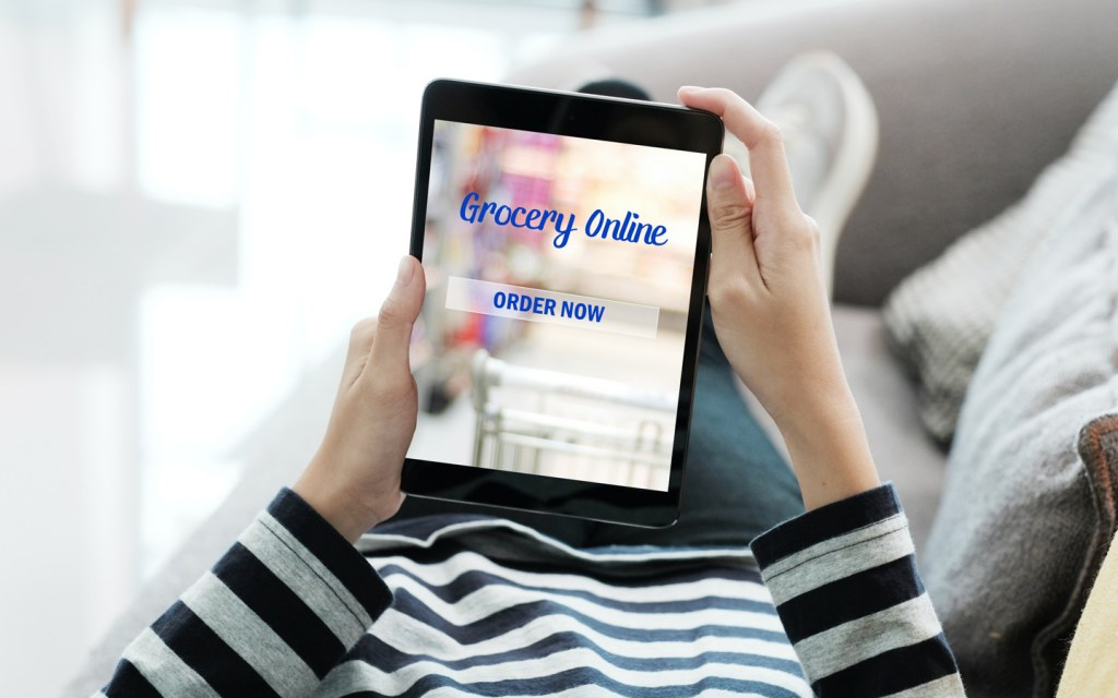 7 Online Grocery Apps in Dubai to Make Your Life Easier