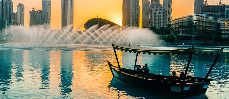 الأنشطة المجانية في دبي