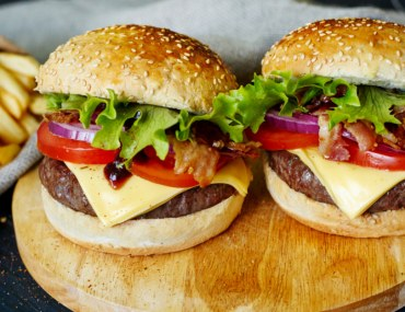 Burger Restaurants in Dubai