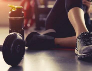 best gyms in Dubai