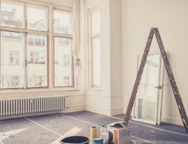 تجديد المنزل باقل التكاليف