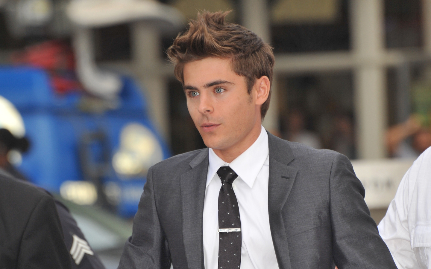 Zac Efron is a famous Disney Star