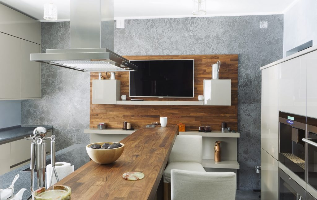 Redesign your kitchen with tips from Bayut.com