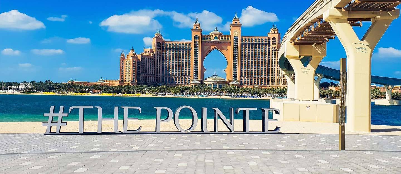 The Pointe Dubai