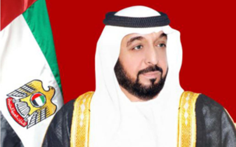 HH Khalifa bin Zayed Al Nahyan belongs to the royal family of abu dhabi