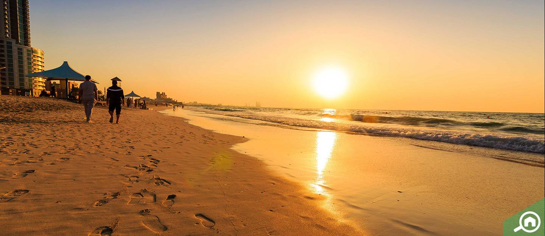 تعرفوا على أفضل الفنادق العالمية في إمارة عجمان