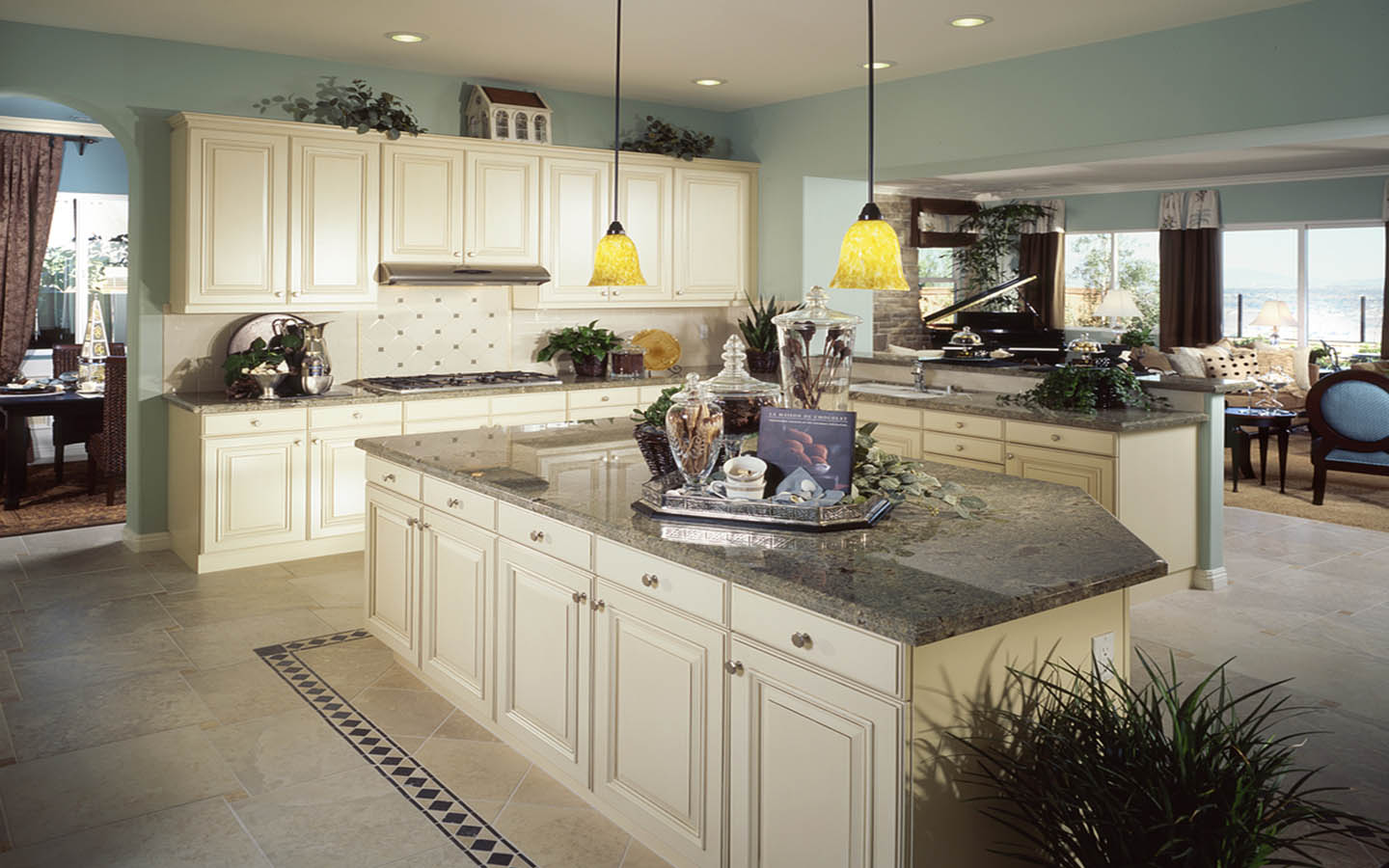 Top Innovative Kitchen Art Ideas For Your Home Mybayut