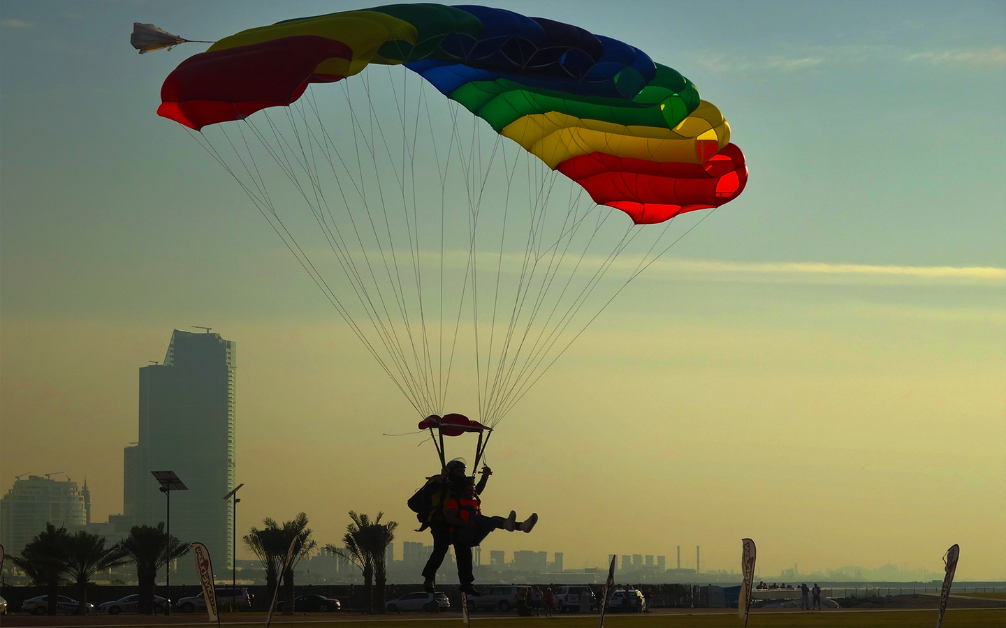 Image result for safety tips skydiving dubai