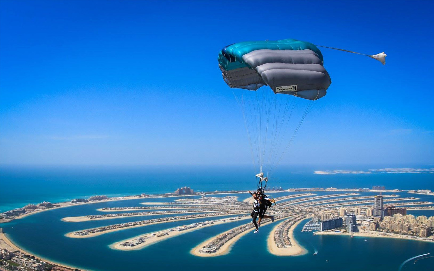 Skydive Dubai Experience: Registration, Prices, Timings & More