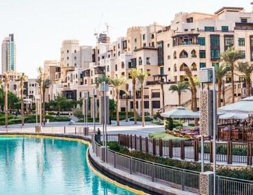 كل ما يجب أن تعرف عن سوق البحار في وسط مدينة دبي