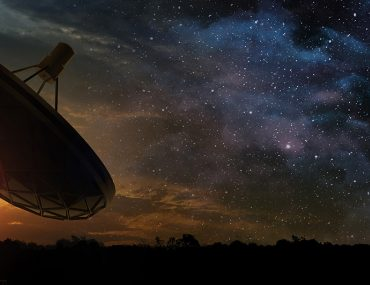 تلسكوب راديوي