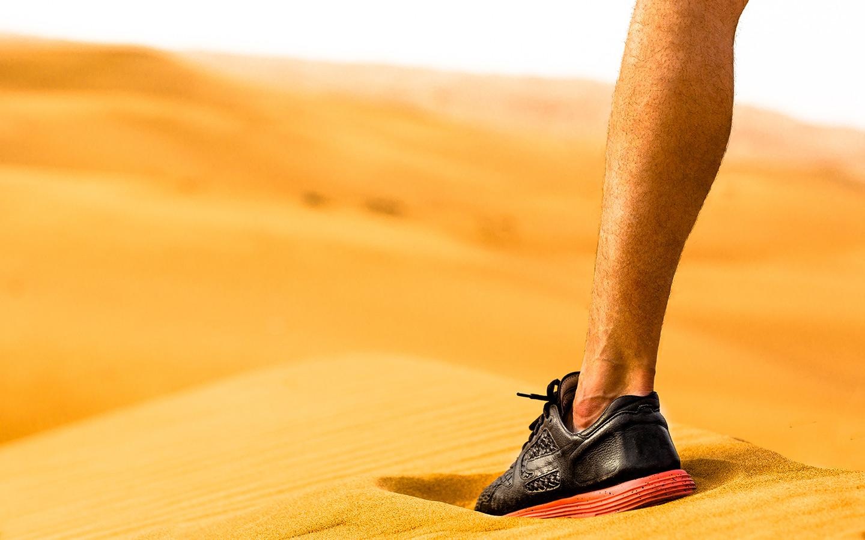 تتنوع الأنشطة الرياضية المقامة خلال الشهر الفضيل في دبي