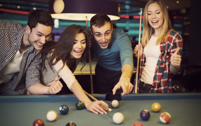 Best sports bars in Dubai JBR